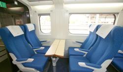 Alvia2等座席