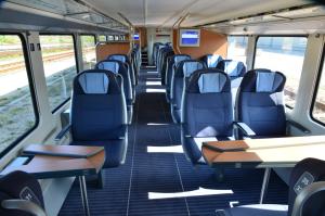 DB Intercity1等座席写真