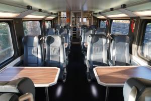 DB Intercity2等座席写真