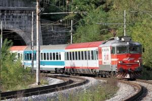 ドブレ鉄道