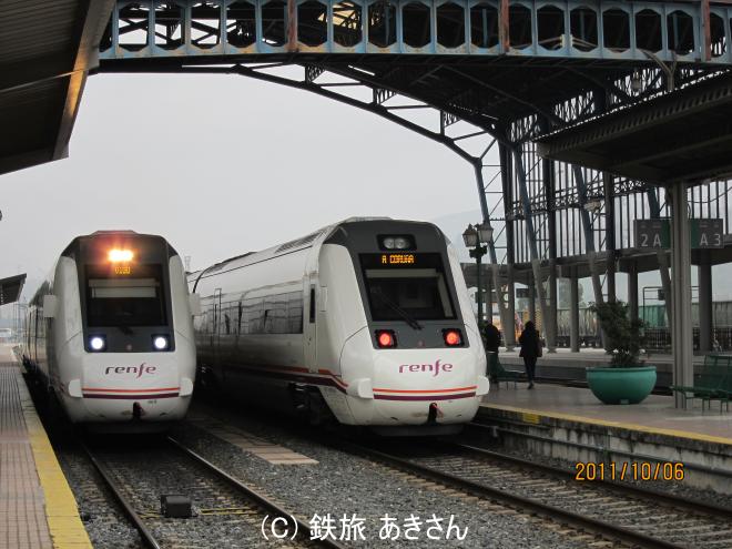 2等車両(RegioShark型)