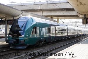 国際線TGV Aグループ