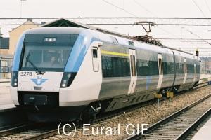 ウェンゲンアルプ鉄道