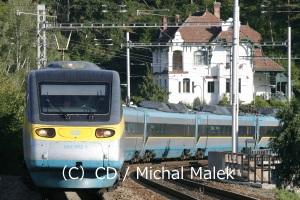 グリオン鉄道