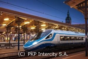 PKP インターシティ