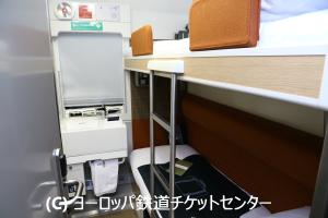 座席(2等)