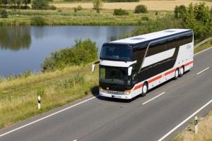 OBBインターシティバス